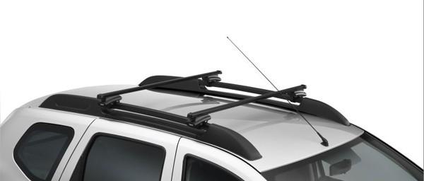 Багажник на крышу Рено Дастер