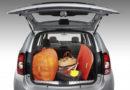 Обзор багажника Renault Duster