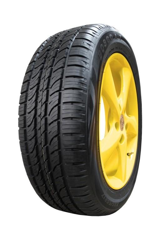 Штатные шины на Renault Duster